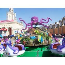 金山娱乐机械(图),游艺设施大章鱼,大章鱼图片
