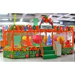 喷球车 金山娱乐机械 欢乐喷球车图片