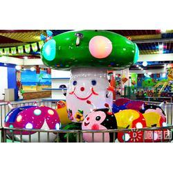 金山娱乐设备(查看) 儿童游乐瓢虫乐园图片