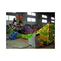 弯月飞车 儿童游乐设备_弯月飞车_金山娱乐机械(图)图片