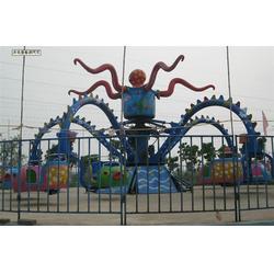 大章鱼|金山娱乐机械|公园大章鱼图片