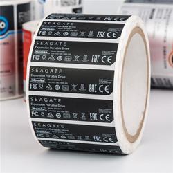 宠物不干胶标签-多加宝印刷-中山不干胶标签图片