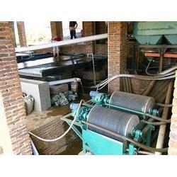 新疆正大-黑钨矿选矿设备生产线-阿勒泰黑钨矿选矿设备图片