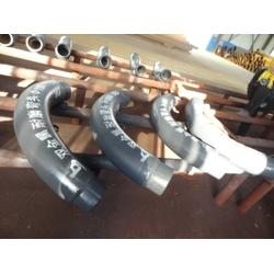 氮气除灰双金属耐磨弯头、阿勒泰双金属耐磨弯头生产厂家(查看)图片