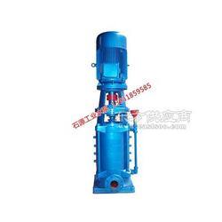 立式多级离心泵产品名称与型号图片