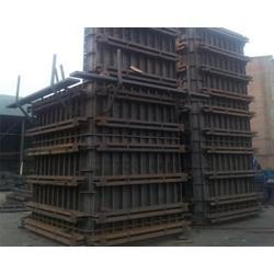 桥梁T型钢模板-桥梁T型钢模板定制-联宇钢模板图片