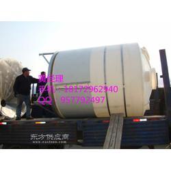 供应4000L塑料防腐化工储罐/耐酸碱水箱图片