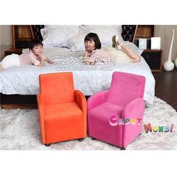 宜威专业制造儿童小沙发组合单个沙发韩式沙发图片