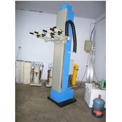粉末静电喷涂设备|静电喷涂设备|浩伟电子设备图片
