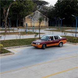 燕塘学车找教练、安顺驾校好不好、学车找教练图片