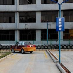 广州小车考牌 广州天河区龙洞周边学车-学车图片