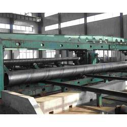 贵州螺旋管,通达钢联,螺旋管厂图片