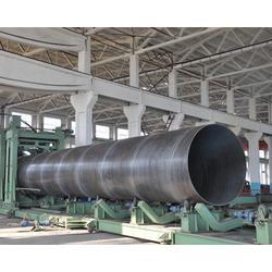 浙江螺旋管,通达钢联,螺旋管厂图片