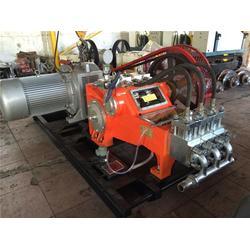 石景山XPB90E注浆泵聚强旋喷钻机,XPB90E注浆泵厂家图片
