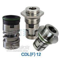 南方水泵CDL12/CDLF12系列多级离心泵机械密封 轴封图片