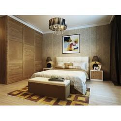 太原都市时空装饰_山西中式客厅装修效果图_客厅装修图片