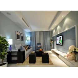 都市时空装饰,太原室内装修专业公司,太原室内装修图片