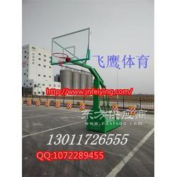 固定篮球架移动篮球架图片