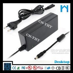24V5A120W电源适配器SAA认证澳规电源5.52.1MM图片