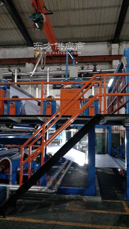 夹网三防布复合机、夹网三防布复合机工厂、恒大通达图片