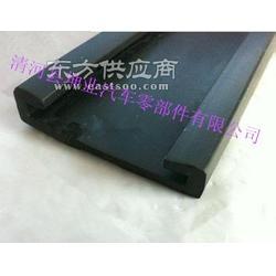 橡胶发泡海绵条生产厂家图片