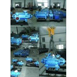 多级泵系列D型卧式  蒸汽回收泵密封图片