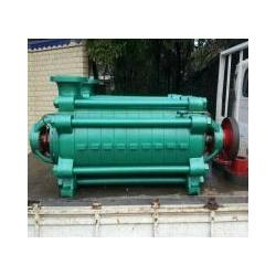 80DF30×6 中沃 耐酸堿不銹鋼多級離心泵圖片