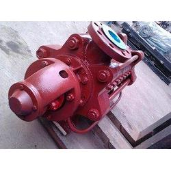 DF46-50×9 中沃 DF不锈钢多级泵厂家图片