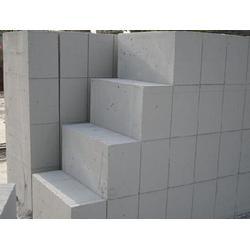 鄂州加气块-加气块生产厂家-凉亭水泥(优质商家)图片