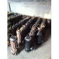 200WQ300-7-11潜污泵产品详细信息_朴厚泵业图片