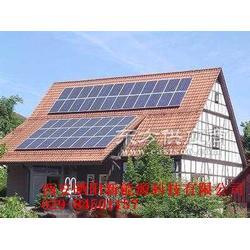 1325首家太阳能光伏发电系统安装图片