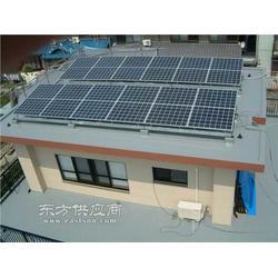 1607首家太阳能光伏发电系统安装图片