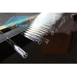 透明石英管厂家(图)、透明石英管长期供应、透明石英管图片
