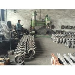 DG型多级泵选型、青海DG型多级泵、强盛泵业图片