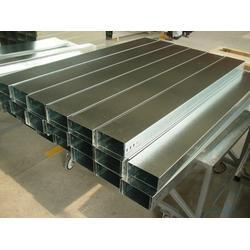 江南区槽式桥架、槽式桥架盖板、鼎鑫五金(优质商家)图片
