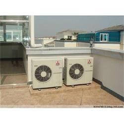 大鹏三菱中央空调维修,首先商菱机电,三菱中央空调维修图片