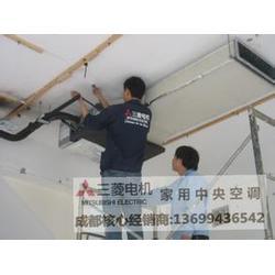 三菱中央空调维修电话|商菱机电|盐田区三菱中央空调维修图片
