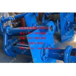 大庆液下渣浆泵,朴厚泵业,150ZJL-A35渣浆泵型号图片