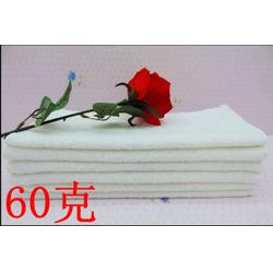 酒店洗浴白毛巾、鹏慧纺织(已认证)、酒店洗浴白毛巾图片