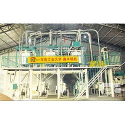 小麦面粉机械咨询鑫丰粮油机械图片