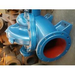 强盛泵业双吸泵(图)、SH双吸中开泵型号、SH双吸中开泵图片