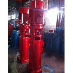 强盛泵业,陕西DL城市给水泵,DL城市给水泵图片