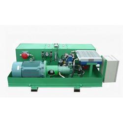 砖机 液压站-广西砖机液压站-黄河机械制造图片