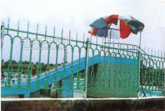 铸铁栏杆销售_新疆铸铁栏杆_寺头正大铸造图片