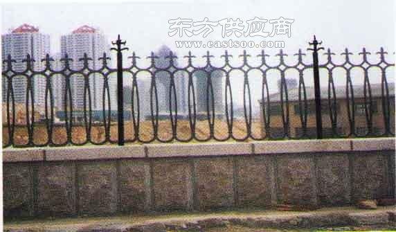 寺头正大铸造、天津铸铁栏杆、铸铁栏杆哪家好图片