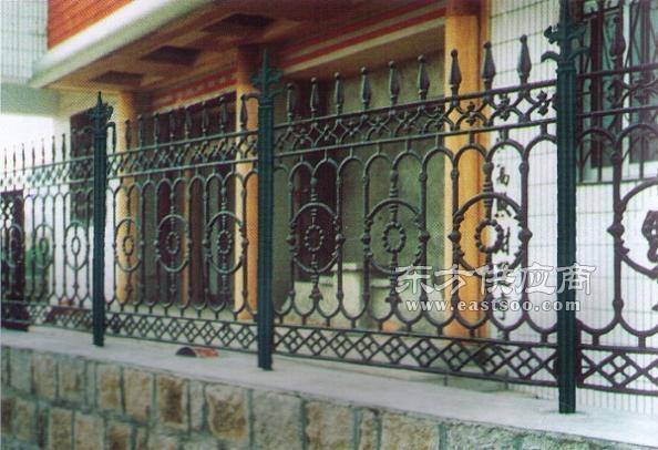 北京铸铁栏杆,寺头正大铸造(优质商家),铸铁栏杆厂家图片