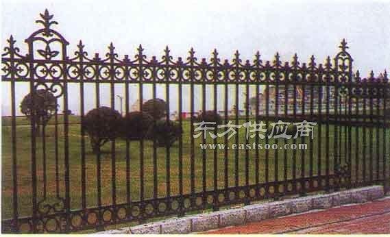 云南铸铁栏杆|寺头正大铸造(在线咨询)|铸铁栏杆图片