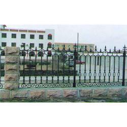 铸铁栏杆_寺头正大铸造(在线咨询)_铸铁栏杆生产厂家图片