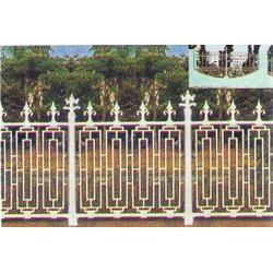 寺头正大铸造(图),铸铁栏杆厂家,铸铁栏杆图片