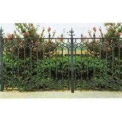 寺头正大铸造_铸铁栏杆_铸铁栏杆供应图片